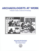 Archaeologists and Work
