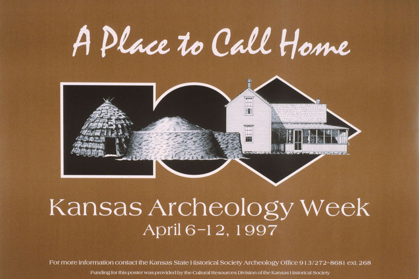 Kansas Archeology Week, 1997