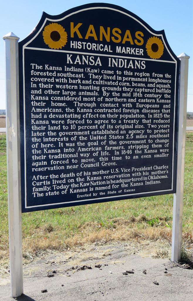 Kansa Indians