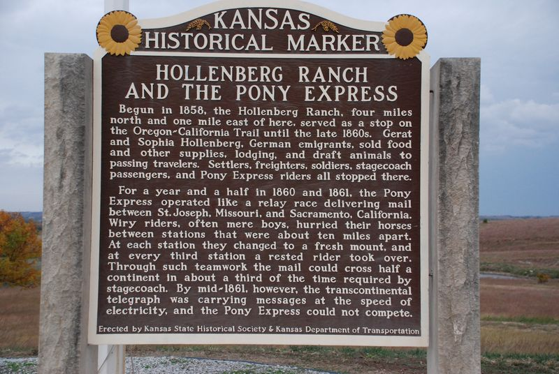 Hollenberg Ranch