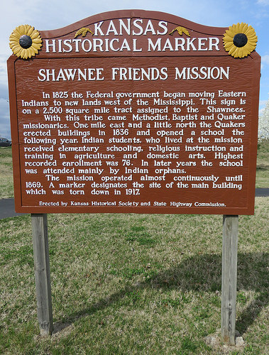 Shawnee Friends Mission