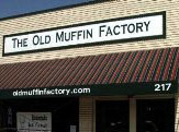Old Muffin Factory, McPherson