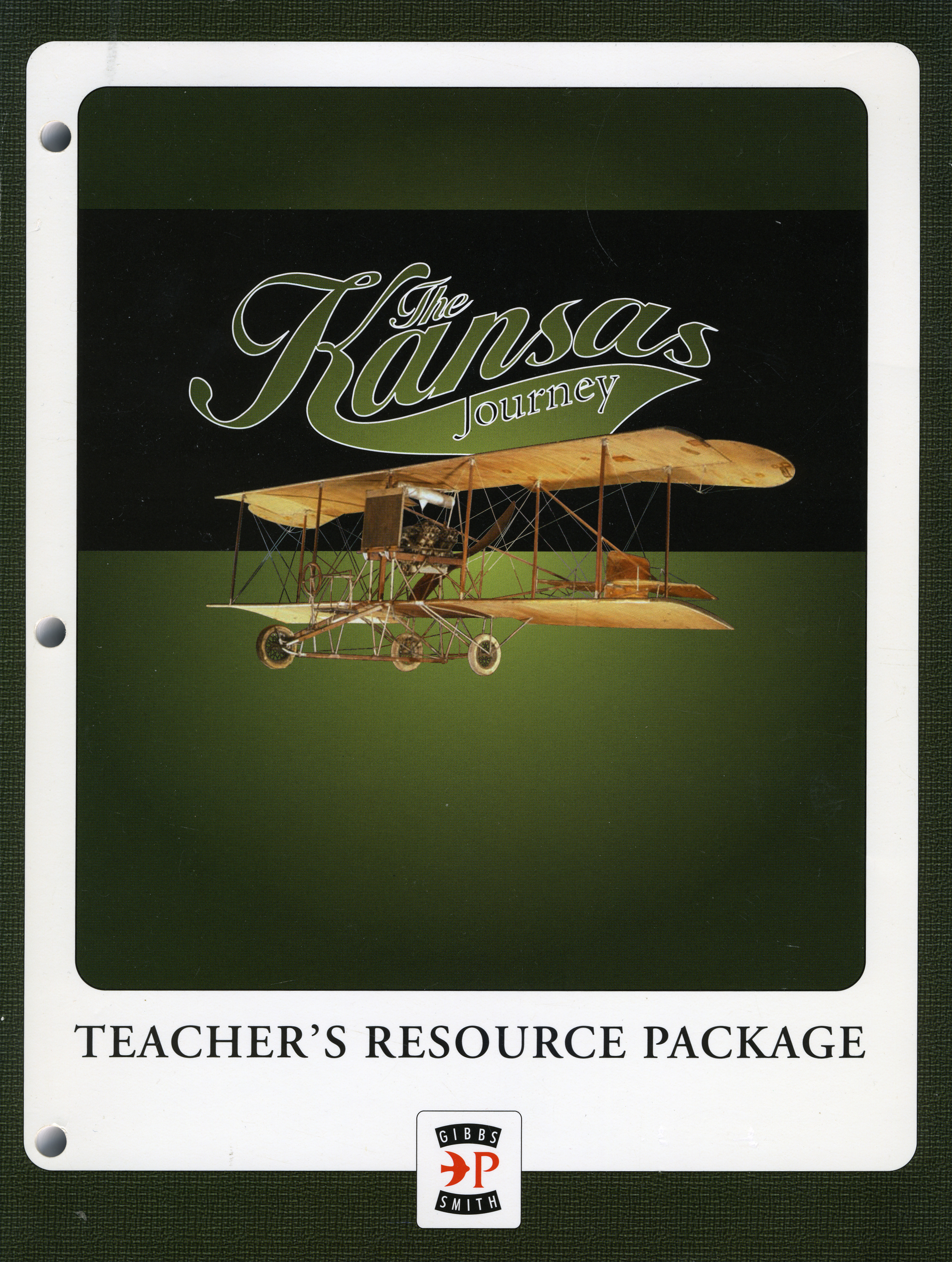 Teacher Resource Packet