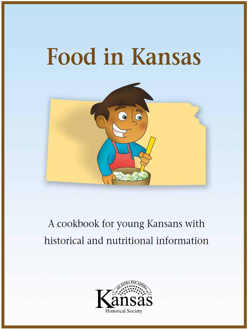 Food in Kansas