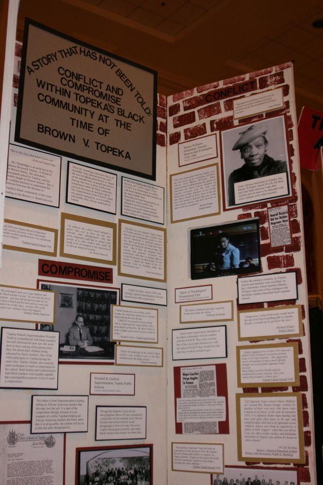 National History Day - 2008 results - Kansas Historical Society