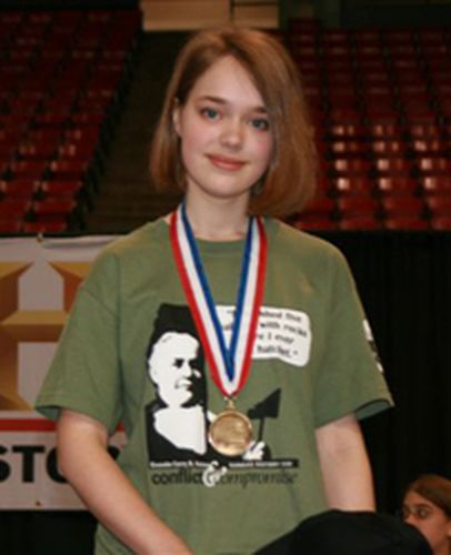 Sjobor Hammer, National Sr. individual documentary, 1st place