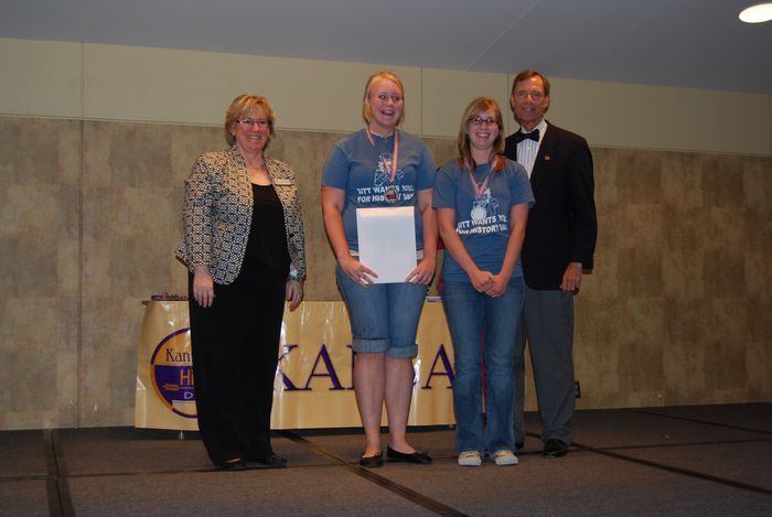 Senior Websites - 2nd Place - Hurla and Franken