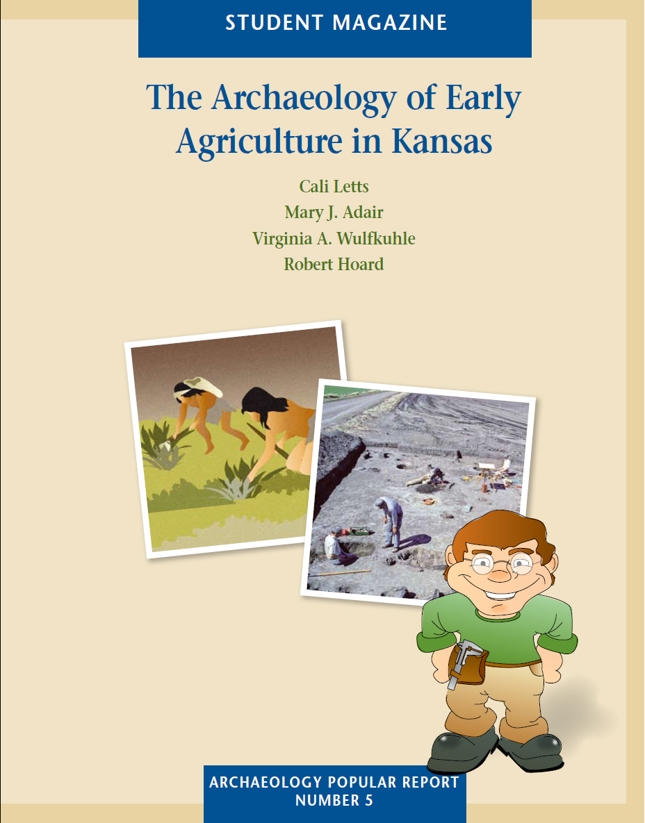 The Archaeology of Early Agriculture