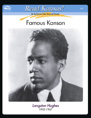 I-3 - Langston Hughes PDF