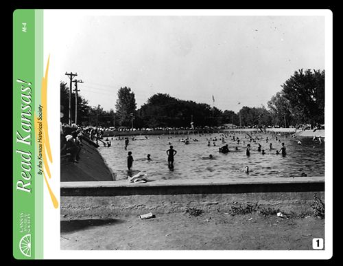 M- 4 1920's Swimming Pool and School PDF