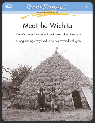 Meet the Wichita