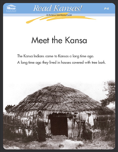 Meet the Kansa