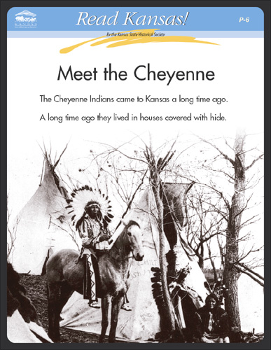 Meet the Cheyenne