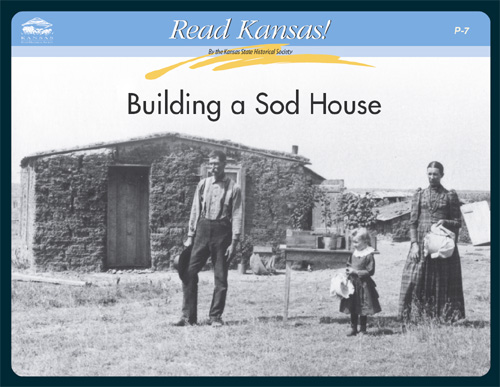 Read Kansas Primary P 07 Kansas Prairie Homes Kansas