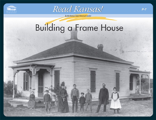 P - 7 Kansas Prairie Homes