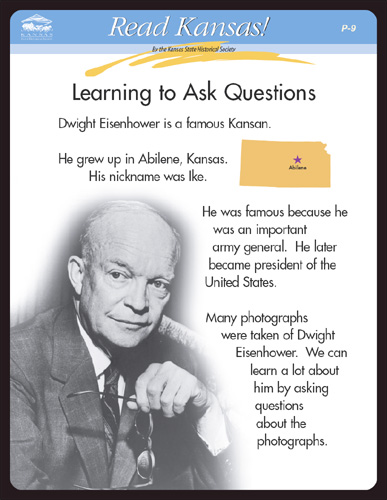 Learning to Ask Questions
