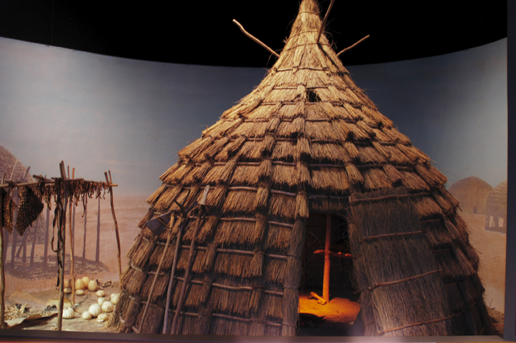 American Indian Homes In Kansas