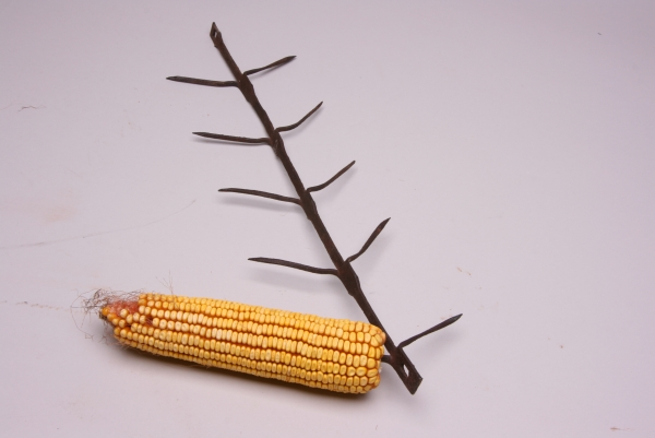 Corn dryer