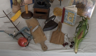 More items from Farm Family trunk