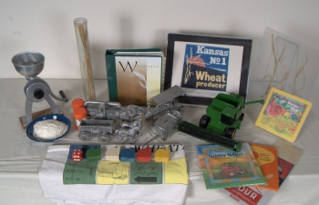Wheatland Traveling Resource Trunk